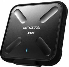 Adata SSD SD700 External Durable 256GB (Asd700256Gu3Cbk)