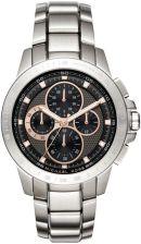 e172f4cb877dc Michael Kors RYKER chronograficzny silvercoloured MK8528 - Zegarki ...
