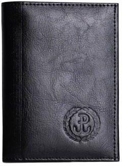 807495c652b05 skórzany portfel Surge Polonia POLSKA WALCZĄCA LAUR pionowy v2 - zdjęcie 1