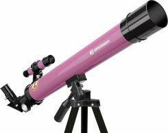 Teleskop bresser junior az różowy w h ceny i