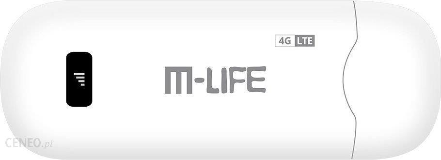 Modem M-Life 4G M-LIFE LTE (ML0700)