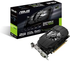 Asus GeForce GTX 1050 2GB (PH-GTX1050-2G)
