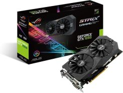 Asus GeForce GTX 1050 Strix Gaming OC 2GB (ROG STRIX-GTX1050-O2G-GAMING)