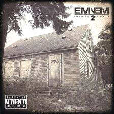 The Marshall Mathers LP (Eminem) (Winyl)