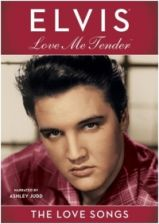Elvis Presley - LOVE ME TENDER - THE LOVE SONGS (DVD) - zdjęcie 1