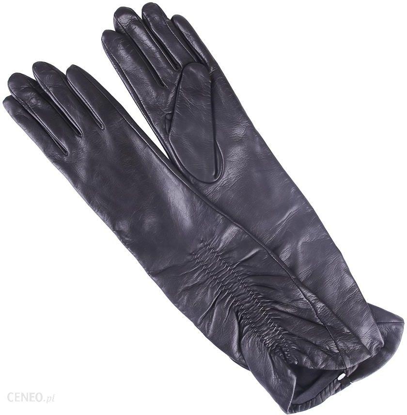 0651f51c8295f Ekskluzywne długie rękawiczki damskie