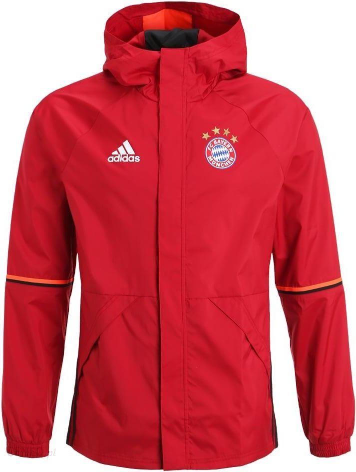 Adidas Performance FC BAYERN Artykuły klubowe black Ceny i