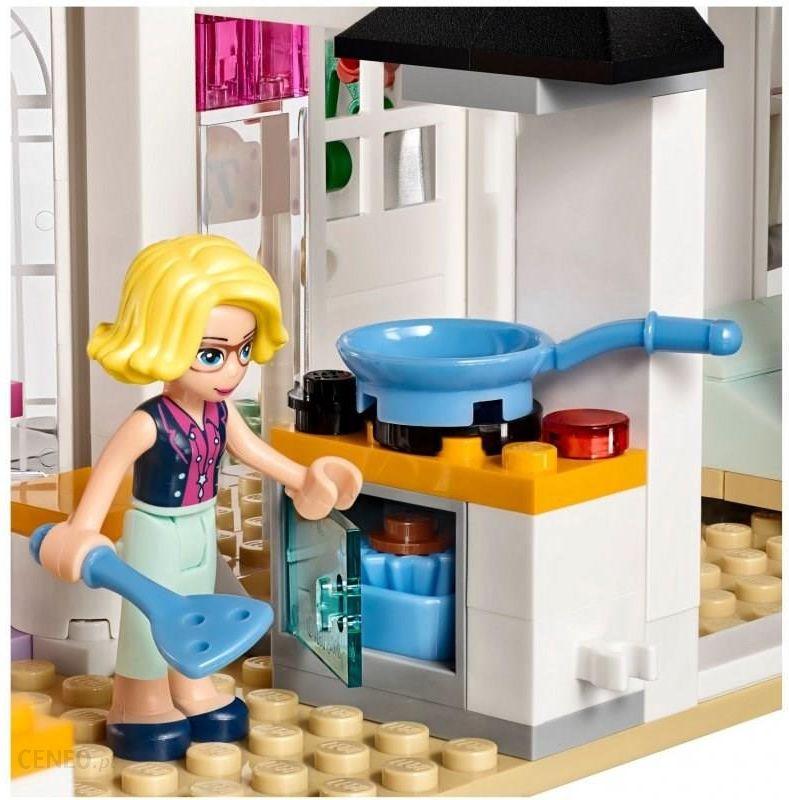 Klocki Lego Friends Dom Stephanie 41314 Ceny I Opinie Ceneopl