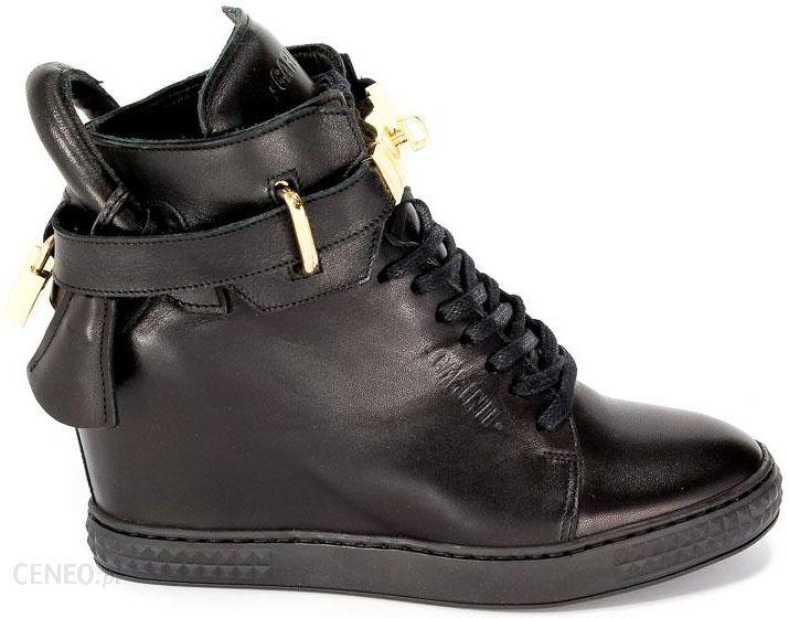 Sneakersy CARINII B3767K E50 000 PSK B88 Ceny i opinie