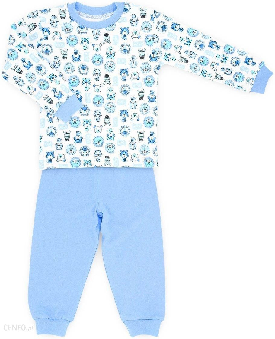 633613c2c98701 Piżamki dla niemowląt Makoma Tiger dla chłopca - Ceny i opinie ...