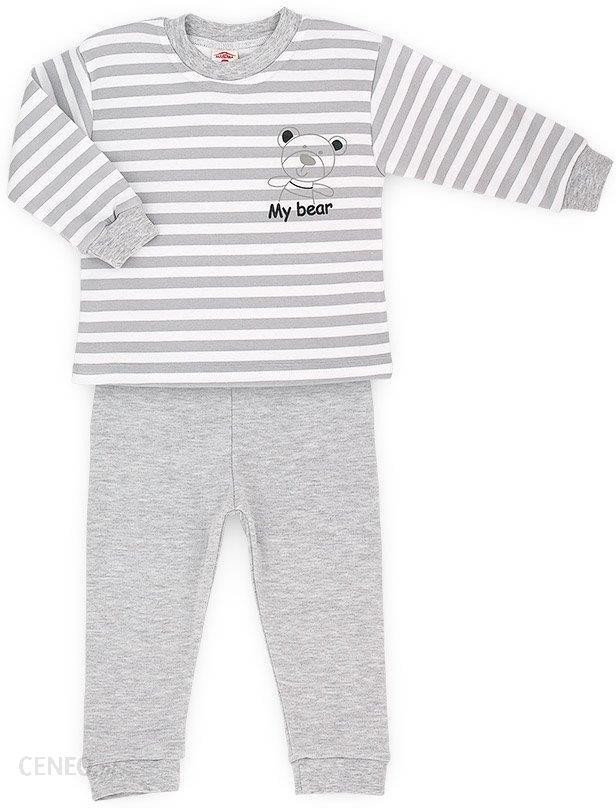 0a1ffa0803cc58 Piżamka dla niemowlaka z kolekcji My Bear - Ceny i opinie - Ceneo.pl