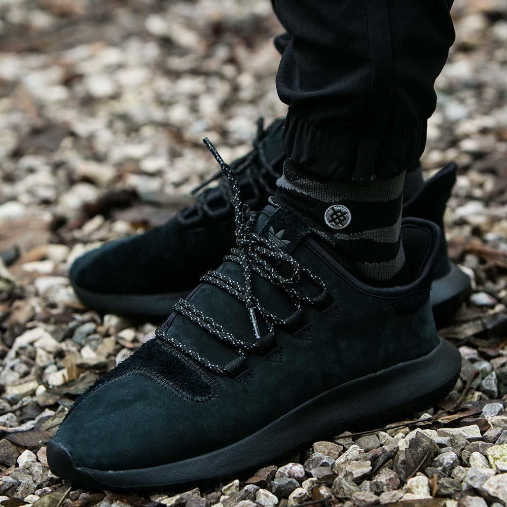 76e8ed5f37b7 Buty adidas Tubular Shadow Core Black (BB8942) - Ceny i opinie ...