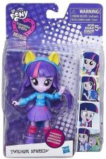 Hasbro My Little Pony Equestria Girls Minis Twilight Sparkle B7792 B4903