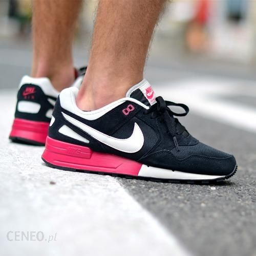 the best attitude 5291e 2ae1b Buty Nike Air Pegasus 89 quotBlackFuchsia Forcequot (344082-018