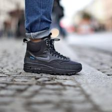 Buty Nike AIR MAX 1 MID SNEAKERBOOT Ceny i opinie Ceneo.pl