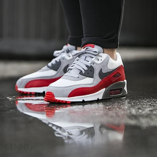 nike air max 1 essential chilling red