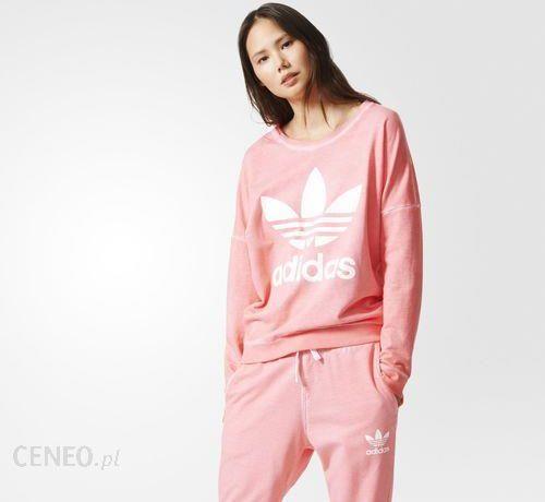 Bluza adidas Premium Essentials Washed (AB2150) Ceny i opinie Ceneo.pl