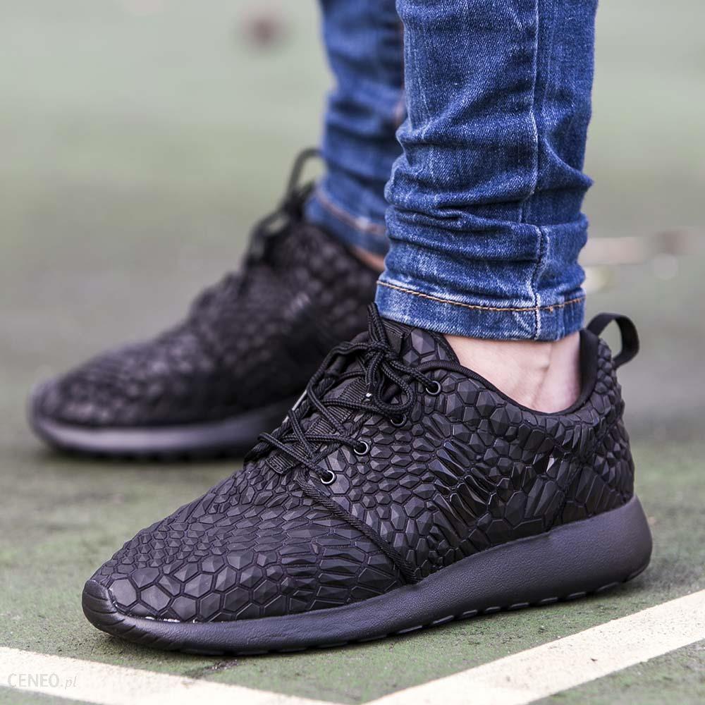 ed9c1afa88bcb Buty Nike Wmns Roshe One DMB Triple Black (807460-001) - Ceny i ...