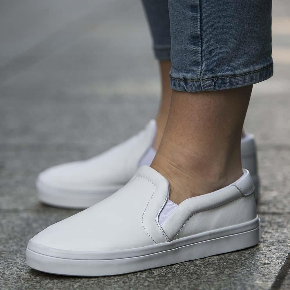 adidas courtvantage s75166 buty slip on