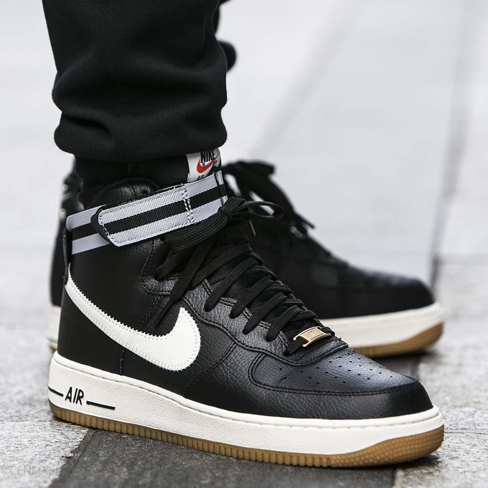 bonita y colorida colores y llamativos bueno Buty Nike Air Force 1 High 07 Black (315121-034) - Ceny i opinie ...