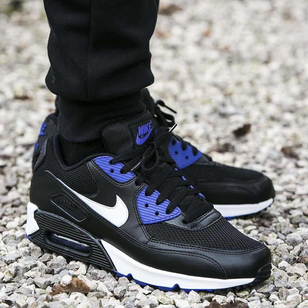 824623e30271 Buty Nike Air Max 90 Essential Persian Violet (537384-052) - Ceny i ...