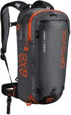 d8627daf84074 Plecak Ortovox Ascent 22 Avabag Czarny Anthracite - Ceny i opinie ...