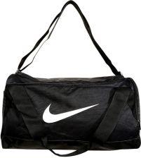 681d64f3f480d Nike Performance Torba sportowa black white