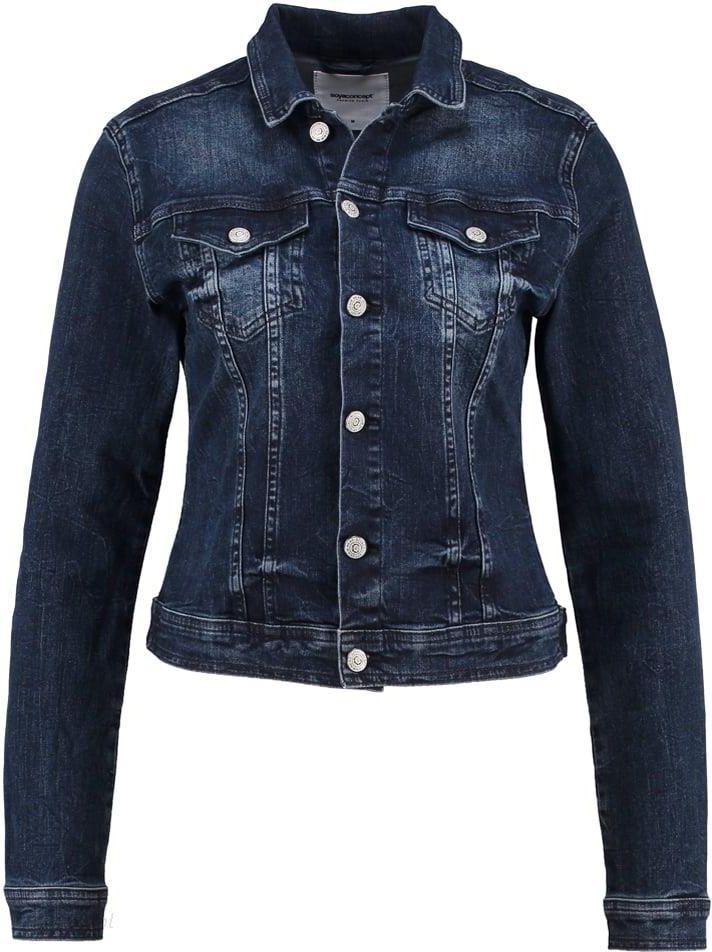 soyaconcept kurtka jeansowa