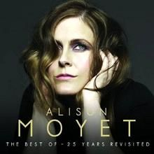 Płyta kompaktowa Alison Moyet - Alison Moyet The Best Of... 25 Years Revisited - zdjęcie 1