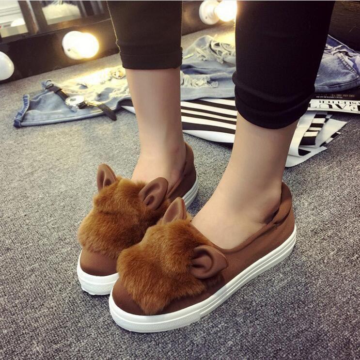 Wholesale women shoes Flats Women Flat Aliexpress Ceneo.pl