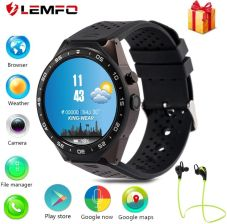 Lemfo kw88 Android 5.1 Smart Watch - Aliexpress