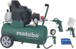 Metabo Basic 250-24 W + LPZ4 690836000