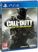 Call Of Duty Infinite Warfare (Gra PS4)