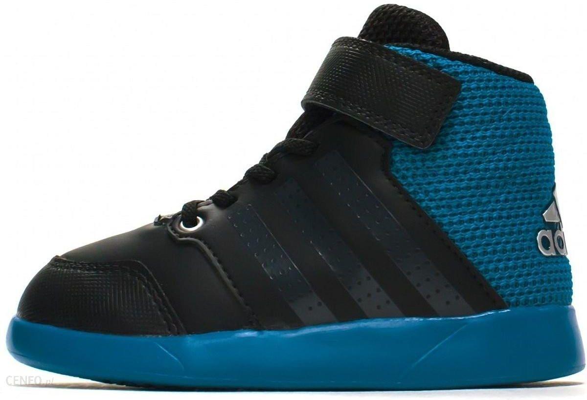 Adidas JAN BS 2 MID I (24) Buty Dziecięce Ceny i opinie Ceneo.pl