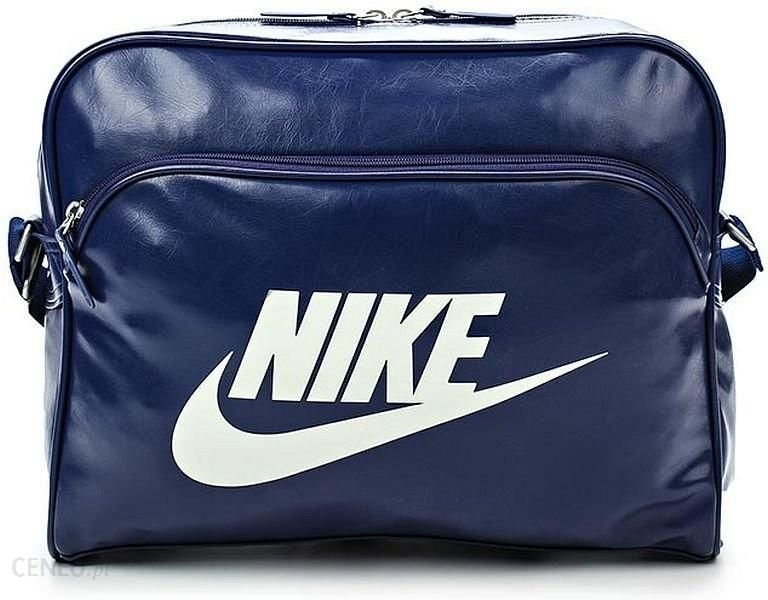 6c1d2a5d265c3 Nike HERITAGE SI TRACK BAG (BA4271-421) Torba unis - Ceny i opinie ...