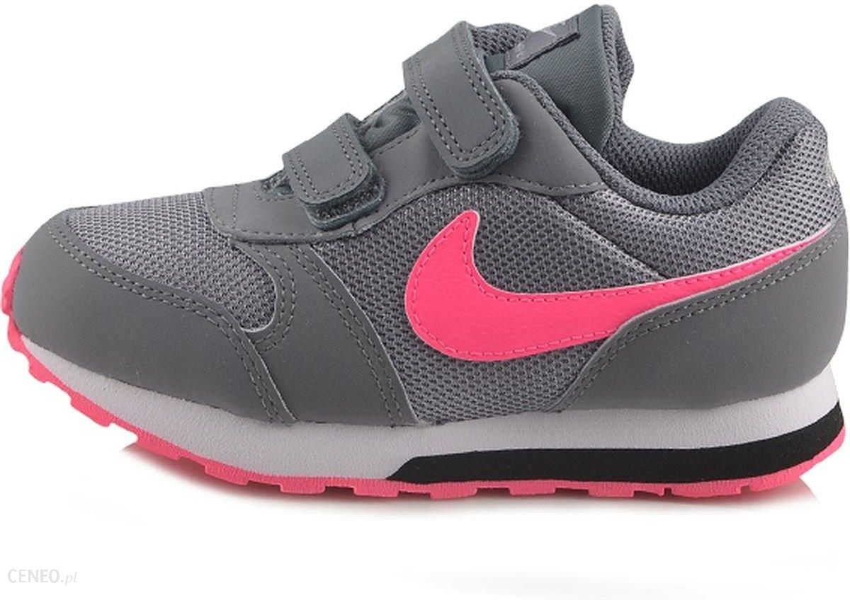 Nike MD RUNNER 2 (TDV) (22) Buty Dziecięce Ceny i opinie Ceneo.pl