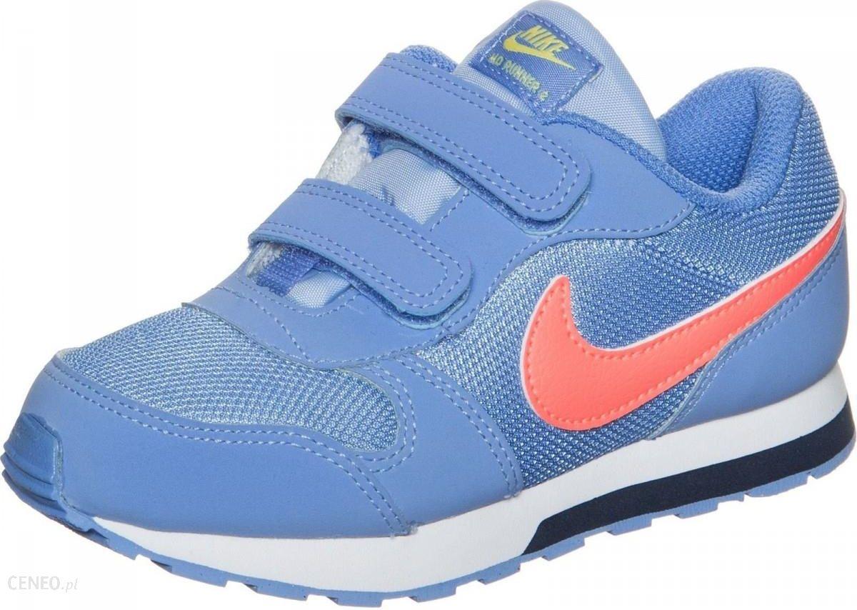 Nike MD RUNNER 2 (TDV) (25) Buty Dziecięce Ceny i opinie Ceneo.pl