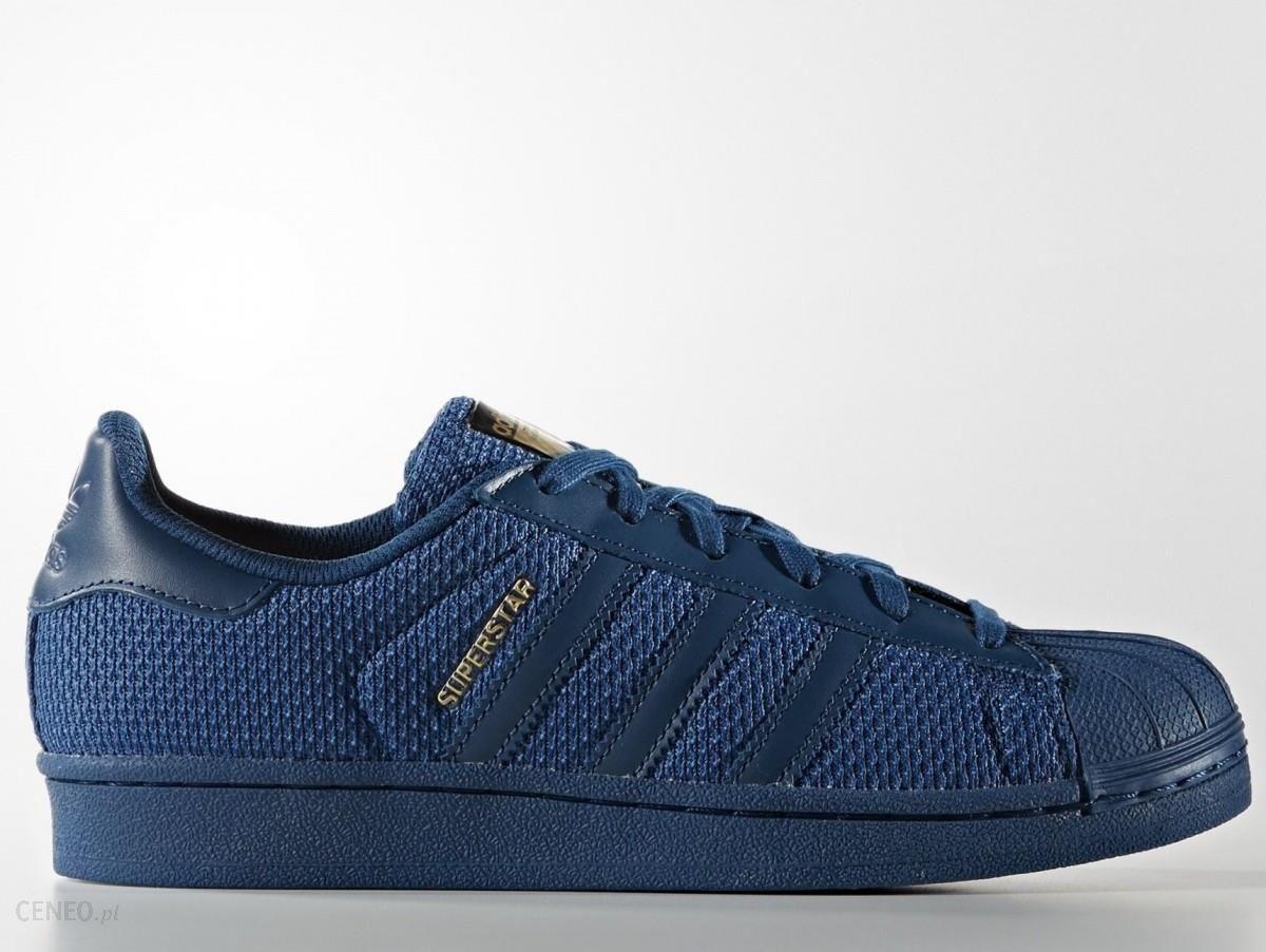Adidas SUPERSTAR J (38) Buty Dziecięce