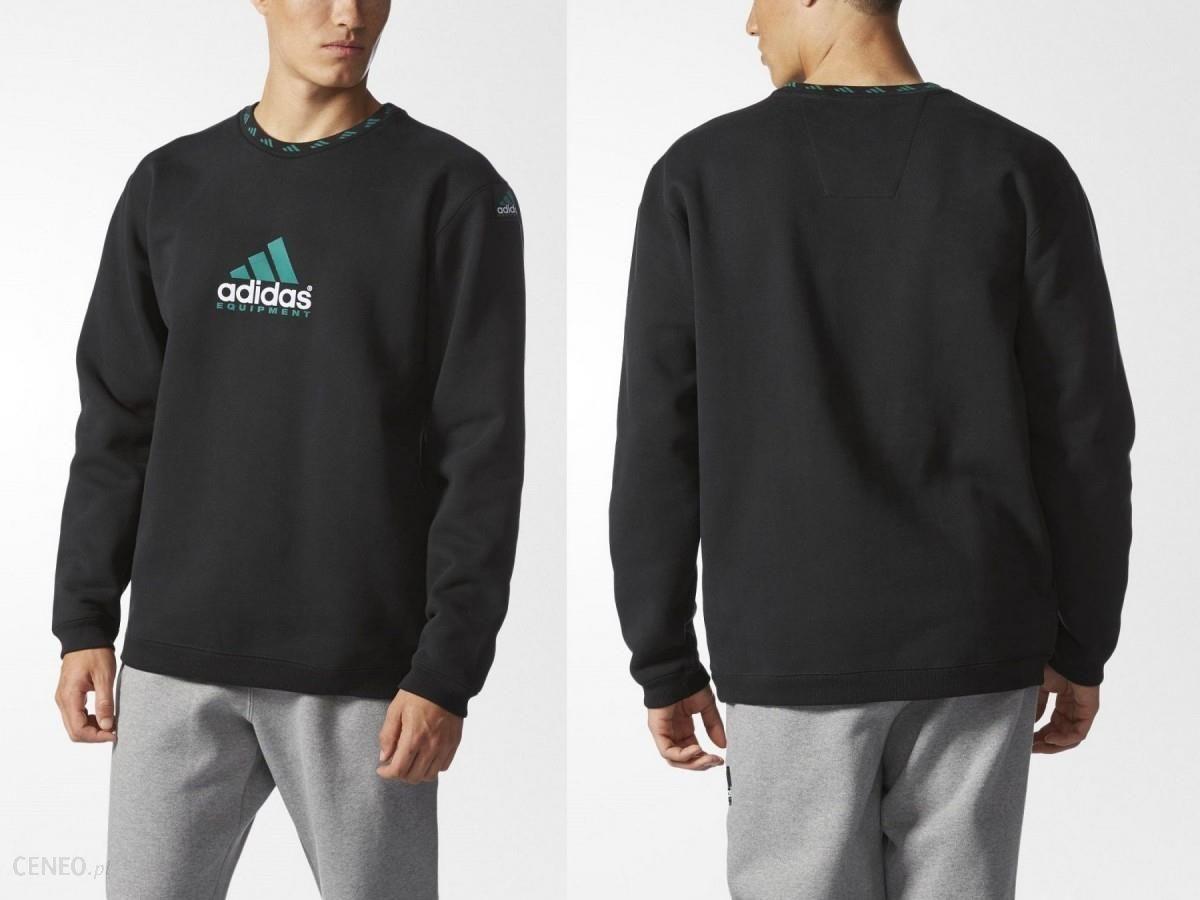 Adidas EQT CREW SWEAT (XL) Bluza Męska Ceny i opinie Ceneo.pl