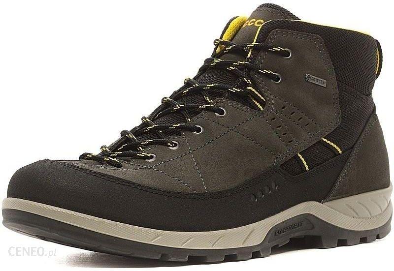 Buty trekkingowe ECCO Oregon 82600451869 Ceny i opinie Ceneo.pl