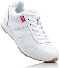 Skórzane buty sportowe