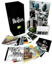 The Beatles - The Beatles (Stereo Box) (CD/DVD)
