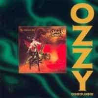Ozzy Osbourne - The Ultimate Sin (CD)