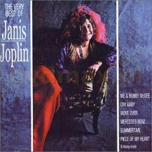 Janis Joplin - The Very Best Of Janis Joplin