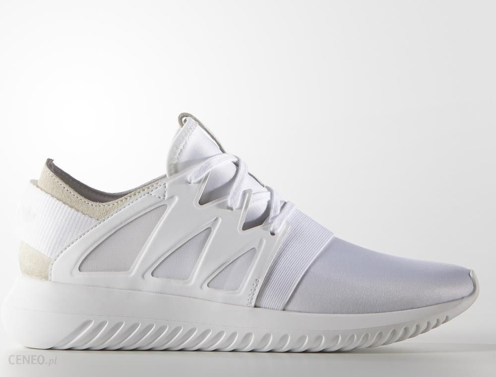 Buty Adidas Tubular Viral Women Core White S75583 Ceny I Opinie Ceneo Pl