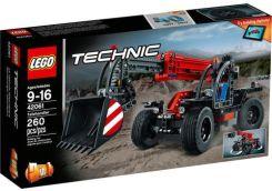 Klocki Lego Technic Zdalnie Sterowana Wyścigówka Gąsienicowa 42065