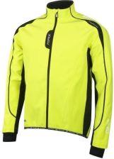 kurtka męska x72 pro softshell czarno-żółta