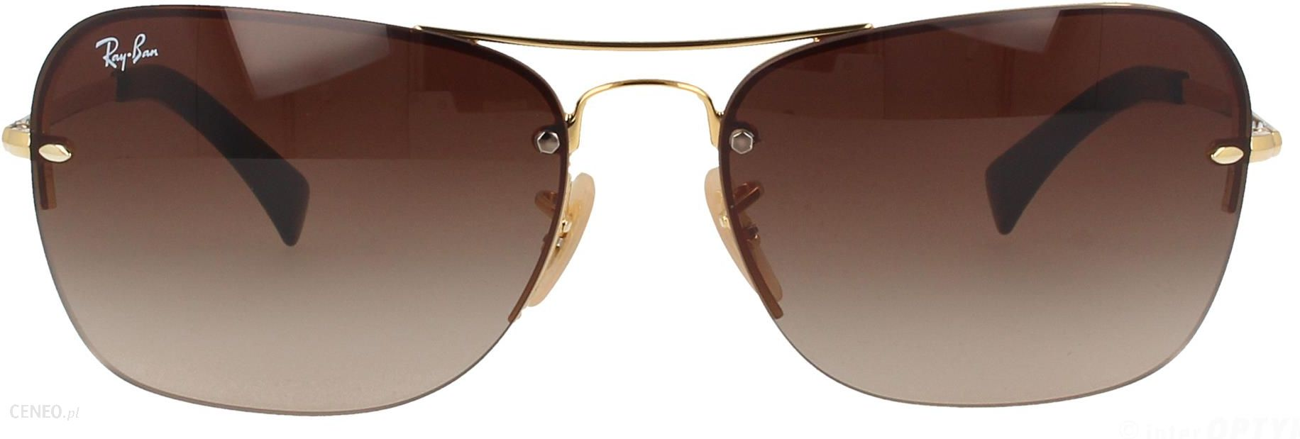 d4bb366362a Ray-Ban RB3541 001 13 61 - Ceny i opinie - Ceneo.pl