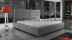 Meble Marzenie łóżko Paris Stelaż 160x200