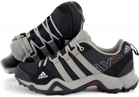 Buty adidas AX2 K (D67136)